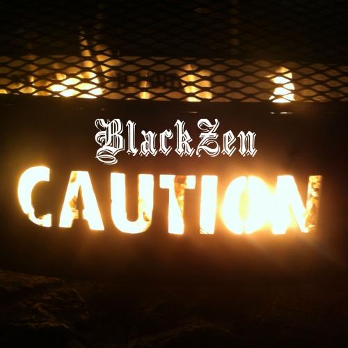 blackzen-caution